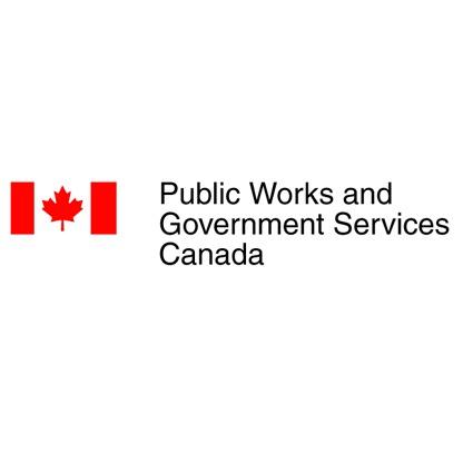 Public Works Canada